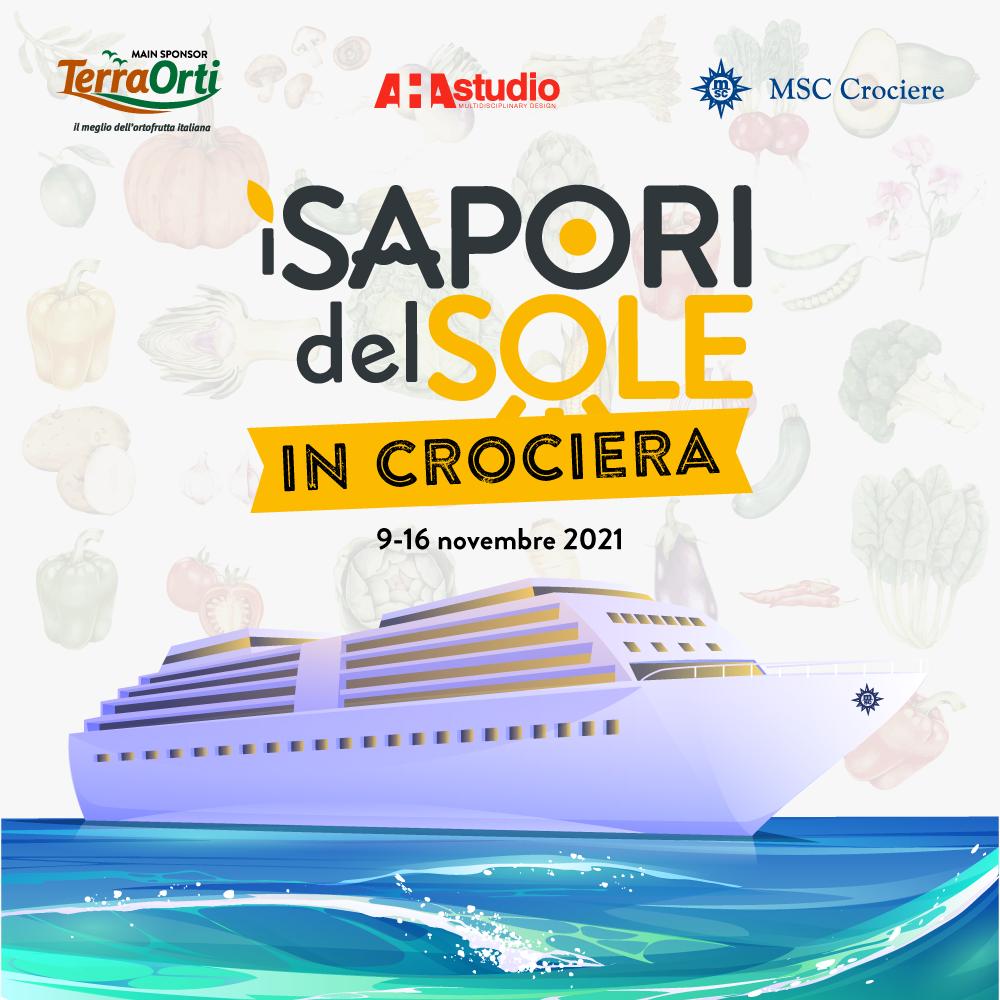 SAPORI_CROCIERA
